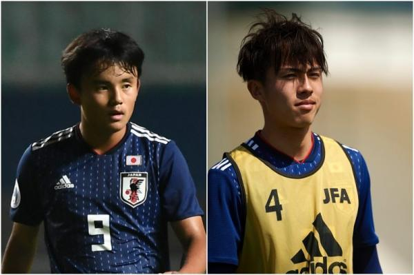 Japan Squad Predictions for the 2019 Copa America
