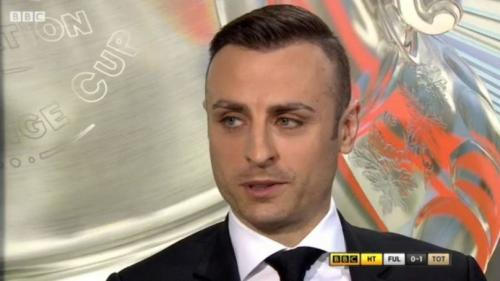 berbatov after hair transplant