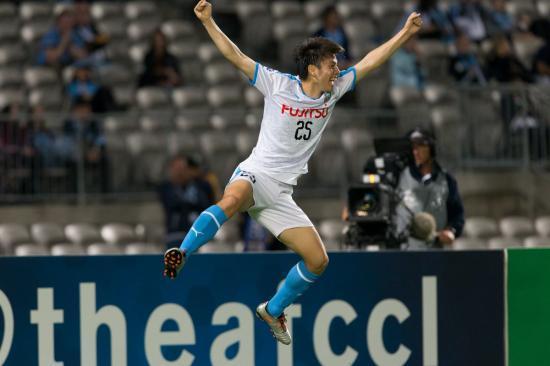 Sydney FC 0-4 Kawasaki Frontale_ACL