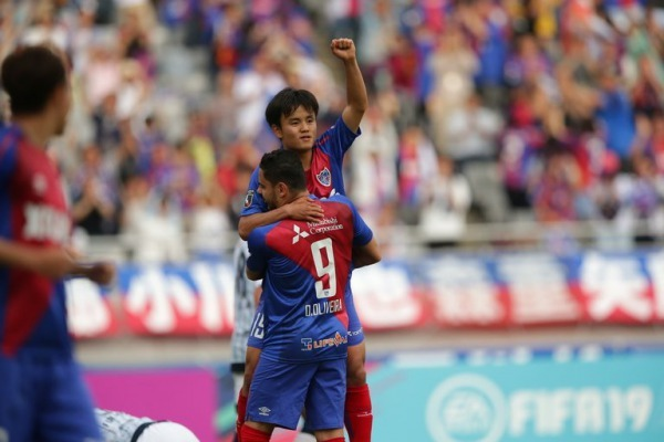 Takefusa Kubo is not going back to FC Barcelona