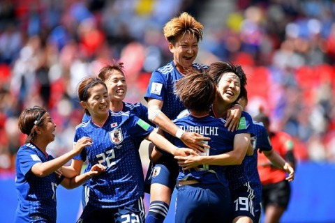 japan 2_1 scotland sugasawa goal