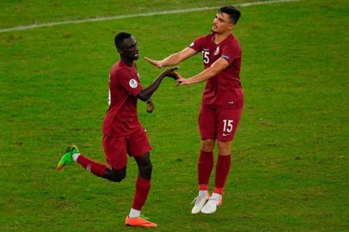 Paraguay 2-2 Qatar 2019 Copa America, Group B