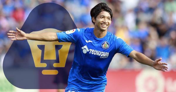 shibasaki gaku could head to mexico