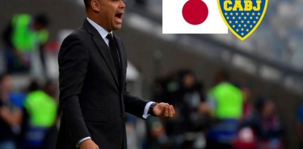Venezuela manager Rafael Dudamel accusing Japan of a lack of respect for sending their under-23s