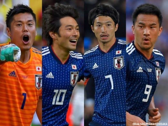 Who should Moriyasu pick as overaged players for the Tokyo Olympic Games