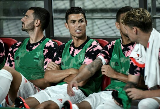 Juventus upset Korea fans with Ronaldo no-show