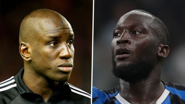 Demba Ba says all black players need to leave Serie A, after Curva Nord (Inters ultras) statement