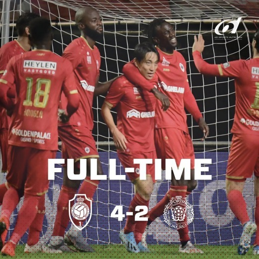 RAFC go through to the quarter-finals of CrokyCup 2 goals from Koji Miyoshi