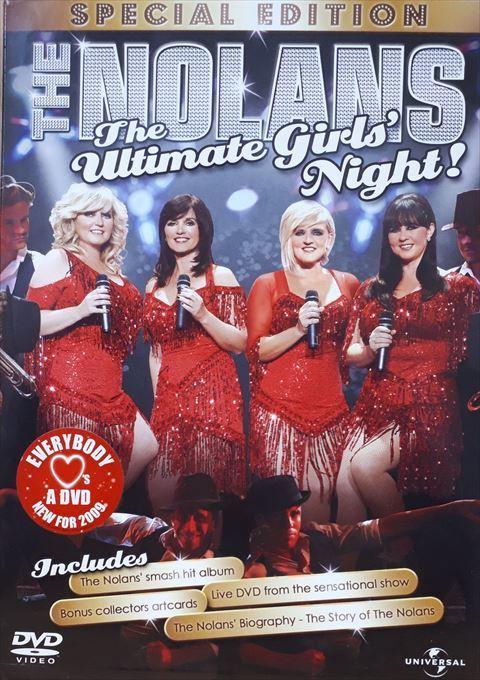 The Nolans DVD 2009-01_R