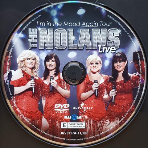 The Nolans DVD 2009-03_R