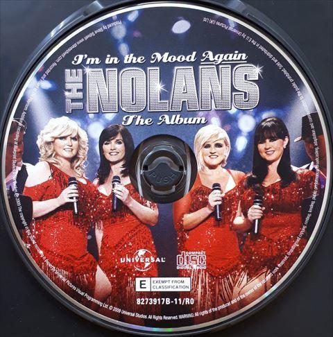 The Nolans DVD 2009-04_R