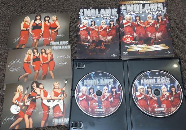 The Nolans DVD 2009-05_R