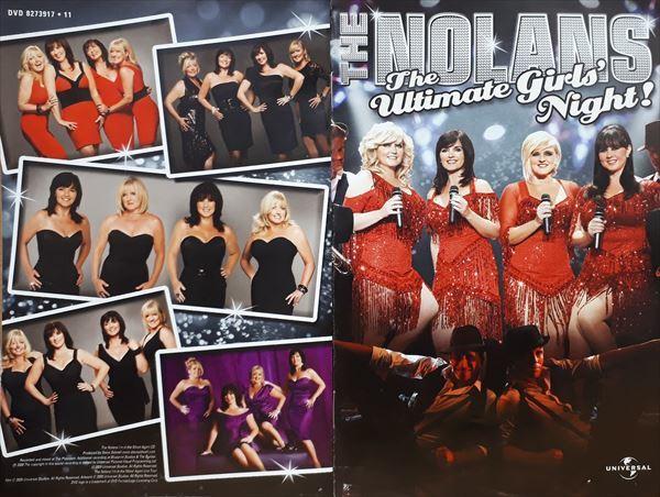 The Nolans DVD 2009-06_R