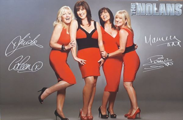 The Nolans DVD 2009-07_R