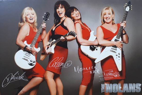 The Nolans DVD 2009-08_R