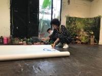 chachaアート教室7