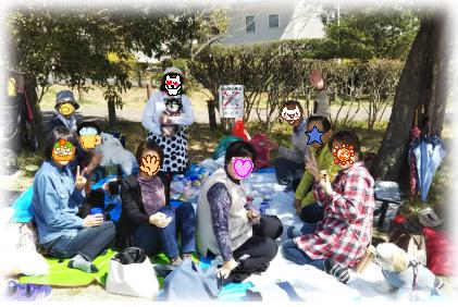 20190405お花見2