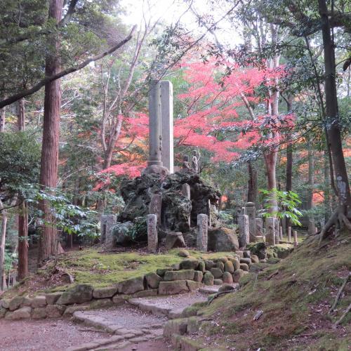 成田山公園-108
