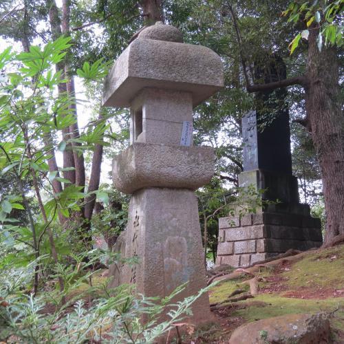 成田山公園-110