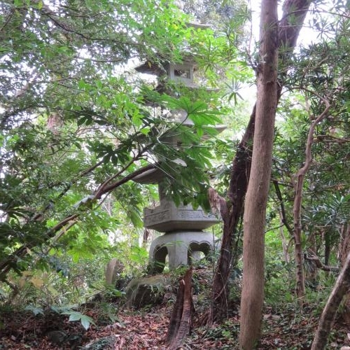 成田山公園-112