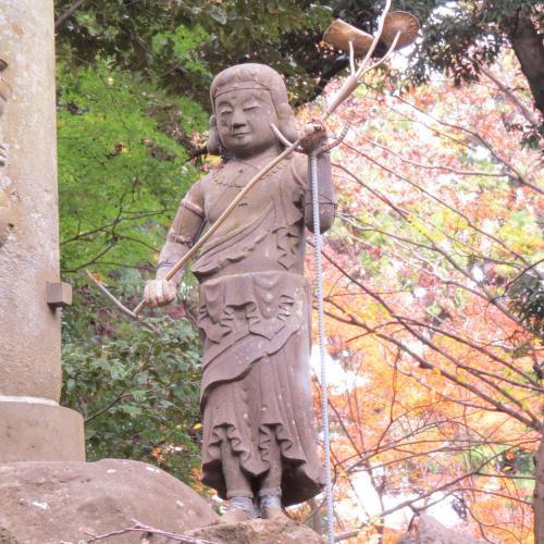 成田山公園-113