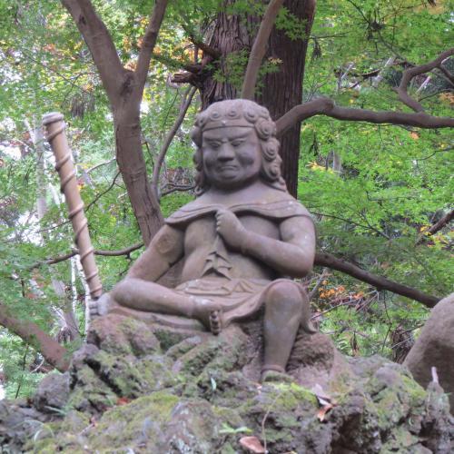 成田山公園-114