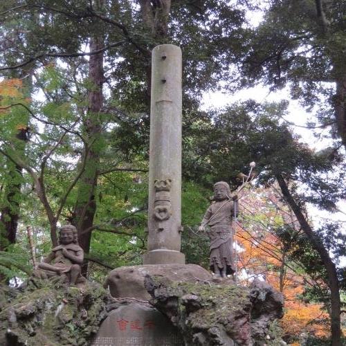 成田山公園-115