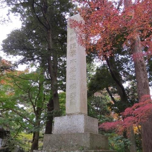 成田山公園-116