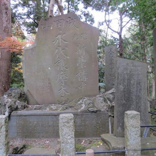 成田山公園-119
