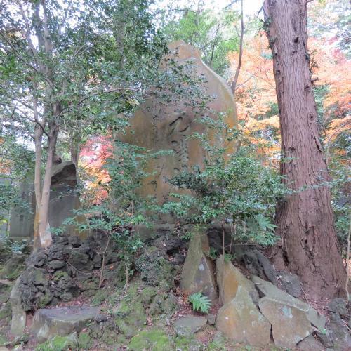 成田山公園-130