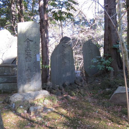 成田山公園-260