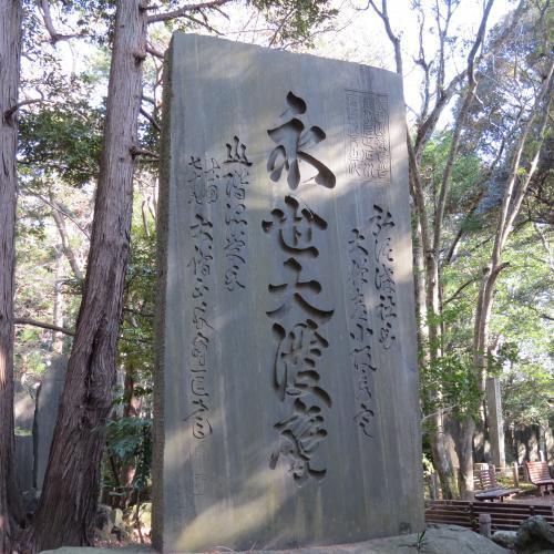 成田山公園-272