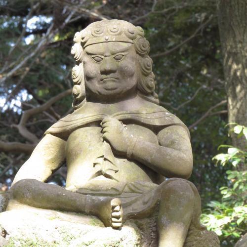 成田山公園-280