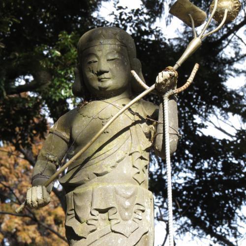 成田山公園-281