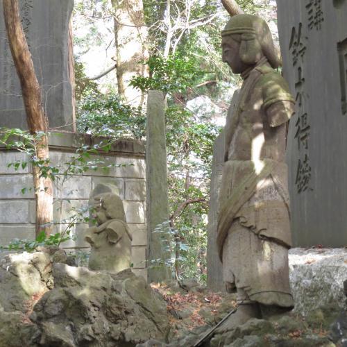 成田山公園-286