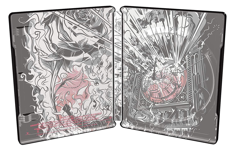 Vフォー・ヴェンデッタ イタリア盤 MONDO x STEELBOOK スチールブック