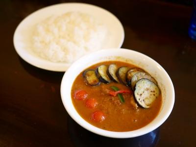 curryカリー草枕_新宿三丁目_インドカレー01