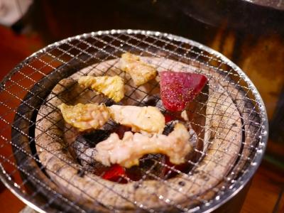 肉小屋_大山_ジビエ_饗酒堂03
