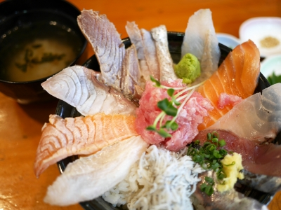 海鮮丸_那珂湊おさかな市場_茨城_海鮮丼02