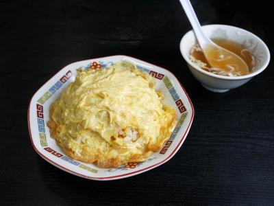 西海_中華料理_赤塚_板橋_チャーハン01