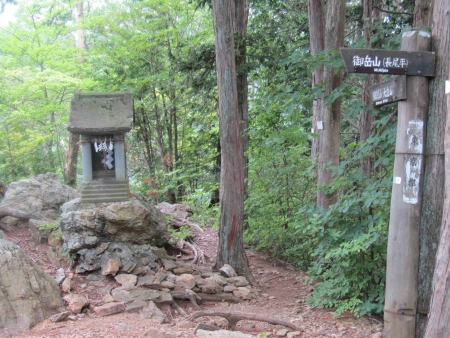 190622御前山~御岳 (33)奥の院s