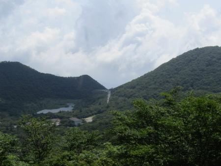 190801地蔵岳~長七郎山 (4)s