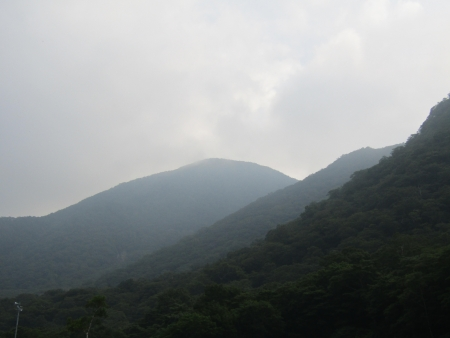 190811駒ヶ岳~黒檜山 (1)s