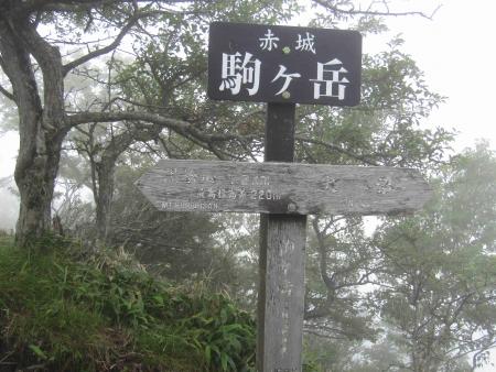 190811駒ヶ岳~黒檜山 (17)s