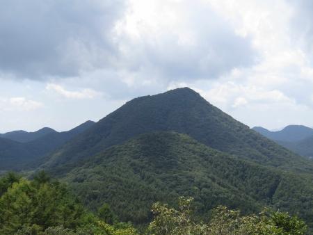 190824臥牛山 (9)榛名富士s