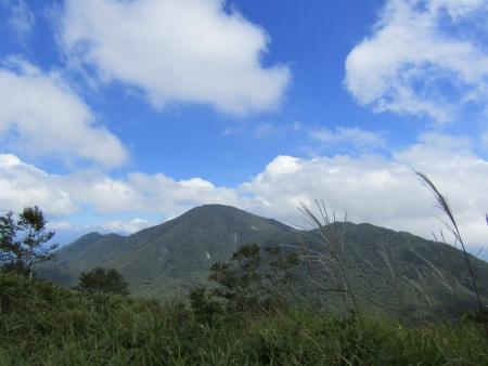 190908地蔵岳 (10)黒檜山s