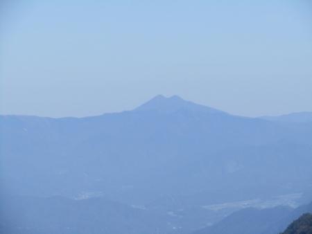 191002地蔵岳~鈴ヶ岳 (22)燧ヶ岳s