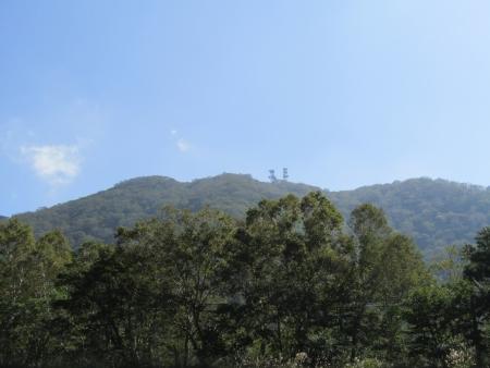 191002地蔵岳~鈴ヶ岳 (36)地蔵岳s