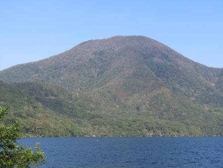 191002地蔵岳~鈴ヶ岳 (58)黒檜山s