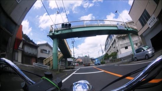 敷之上橋ブログ201909072